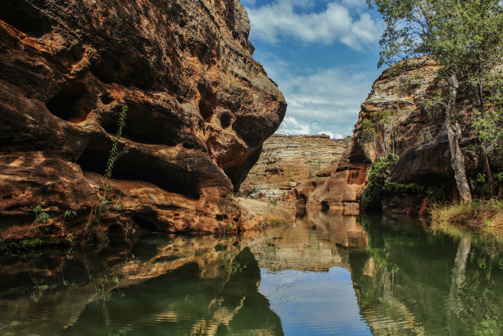 cobbold gorge QLD