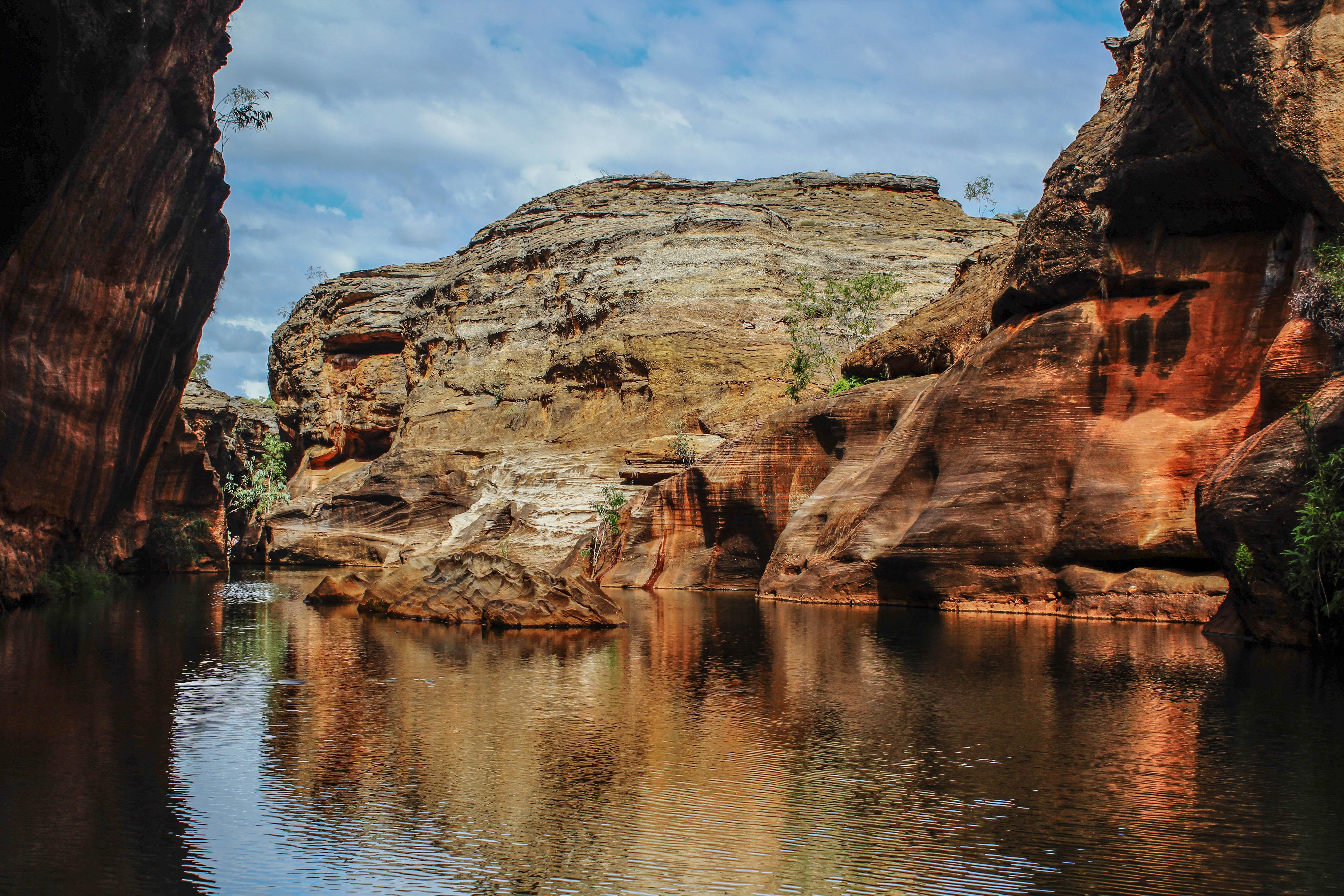 cobbold gorge QLD